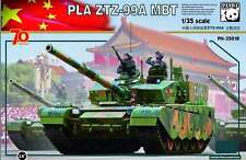 Panda Hobby 1/35 PLA ZTZ-99A Main Battle Tank #35018 *New*