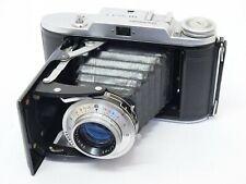 Voigtlander BESSA I 120 Folding Camera with Vaskar 105mm. Stock No u10452