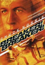 Breaker! Breaker! (2000, REGION 1 DVD New) WS