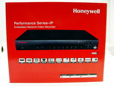 Honeywell HEN04111 Embedded Network Video Recorder