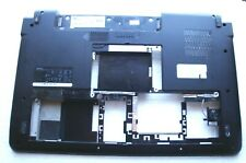 Dell Studio 17 1745 1747 1749 Laptop Bottom Base Plastic with Metal Frame 0T018R