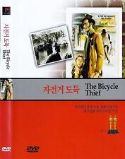 The Bicycle Thief (1948) Vittorio De Sica / Lamberto Maggiorani Dvd New *Fast Sh