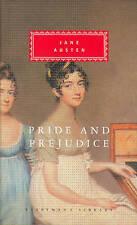 Pride and Prejudice by Jane Austen (Hardback, 1991)