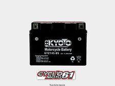 Batterie moto kyoto YTZ14S-BS BMW R 1200 GS LC 2013 2014 2015 2016