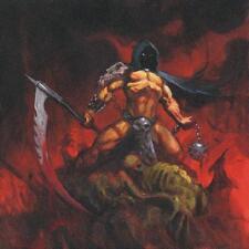 Blood Tsunami - Thrash Metal CD #35919