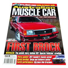 AUSTRALIAN MUSCLE CAR #60