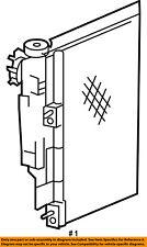 CHRYSLER OEM Air Conditioner-Condenser 68004053AA