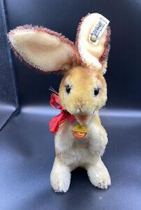 Steiff Manni Rabbit with ALL ID's