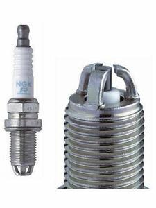 4 x NGK Multiground Spark Plug FOR BMW Z8 E52 (BKR6EQUP)
