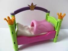 Playmobil DOLLSHOUSE Mobilier: Pretty Princess lit pour fille/enfant FIGURE NEW