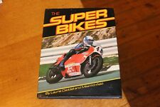 Super Bikes L Caddell M Winfield Motorcycle Bike Yamaha Ducati Honda BSA BMW
