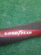 "Hi Miller Goodyear Straight Radiator hose 2"" x 3ft 58532 w/wire red stripe"