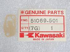 Kawasaki NOS NEW  51069-501 Seat Check Diaphragm JS JS550 JS440 JS400 1976-92
