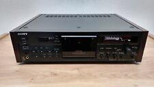 Sony TC-K970ES Black Supreme High-End Stereo Cassette Deck *MINT CONDITION*