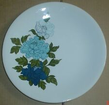 Barratts Of Staffordshire BLUE HARMONY Large Side Or Salad Plate