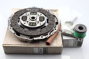 AUTOMATIC GEARBOX CLUTCH AND SLAVE CYLINDER FOR PA0 & PK0 GENUINE RENAULT PARTS