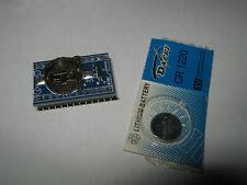 ATARI FALCON 030 : Kit Remplacement NVRAM CLOCK (Horloge Replace)