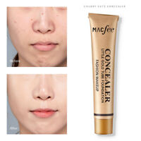 Liquid Foundation Face Base Full Cover Concealer Whitening Primer BB Cream