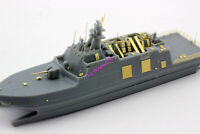 Orange Hobby N07-160 1//700 SCALE Italian battleship Caio Duilio 1941 2019 NEW