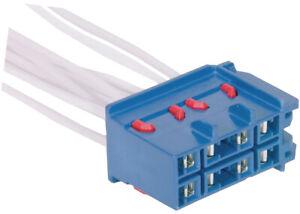 Instrument Panel Wiring Junction Block Connector ACDelco GM Original Equipment