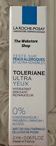 La Roche-Posay France Toleriane Ultra Soothing Repair Moisturizer Authentic