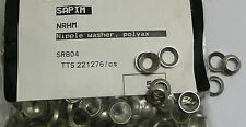 36 HM Cup Rim Washers 4 Sapim Polyax Nipples for 14 / 15 Gauge