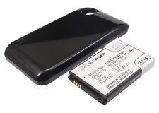 3.7V battery for LG BL-44JN, P970, Optimus Black Li-ion NEW