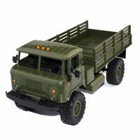 Remote Control Army Oil Tank for WPL B24 B16 B36 B36KIT Military RC Car Truck TT