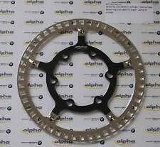 Sensorring alpha racing BMW S 1000 RR vorn for racing rim