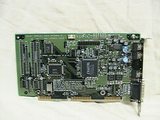 1 USED ACER MAGIC S20 94362-2 16 BIT ISA SOUND CARD