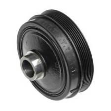 Engine Crankshaft Pulley Harmonic Balancer Corteco for Dodge Sprinter Mercedes