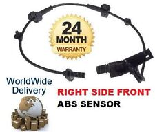 FOR HONDA CIVIC + TYPE R TYPE S CDTI 2006-2012 NEW RIGHT SIDE FRONT ABS SENSOR