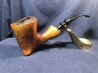 Jobey Dansk Freehand! Outstanding Large Pickaxe Estate Pipe Made In Denmark