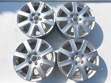 4 x Orginale VW Passat 3C , VW EOS Alufelgen 6Jx 17 Zoll ET45 5x112 3C0601025M