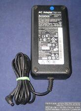 Chargeur Original LENOVO 41A9733 42T5278 53Y3078 19.5V 6.66A 6.5mm/3.5mm