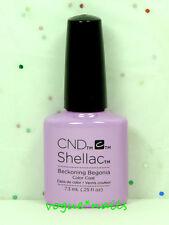CND Gel Color UV Polish Gel 90797- Beckoning Begonia