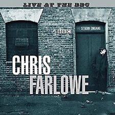 Chris Farlowe - Live At The BBC [New Vinyl LP] UK - Import