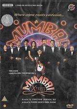 MUMBAI XPRESS - KAMAL HASSAN - MANISHA KOIRALA - NEW BOLLYWOOD DVD