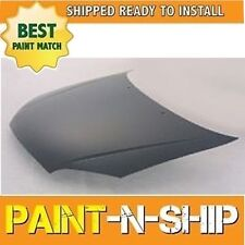 NEW Fits2005 2006 2007 Ford Focus HOOD PaintedFO1230246