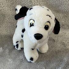 "Disneyland Walt Disney World 6"" 101 Dalmatians Puppy Dog Plush Stuffed Animal"