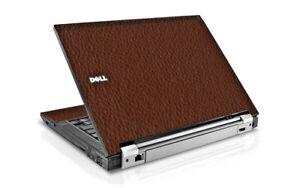 LidStyles Metallic Laptop Skin Protector Decal Dell Latitude E6400/E6410