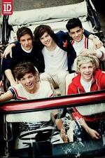 One Direction : Car - Maxi Poster 61cm x 91.5cm new and sealed