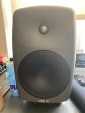 Genelec 8050a Studio Monitors