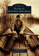 Floods of Northern New Jersey by Amre Youssef (2014, Paperbac