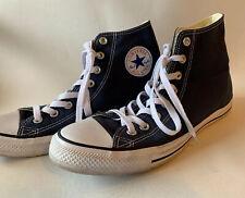 Converse Chuck Taylor All Stars HIGH TOP Navy Blue M9622 Sneaker Shoes Mens Sz 9