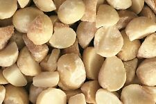 Fresh Roasted Salted MACADAMIA Nuts Halves Choose Your Weight