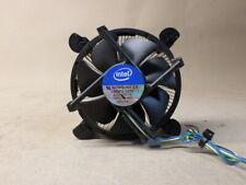 Intel Copper Base Stock Cooler Fan Heatsink for i7 E97378-001