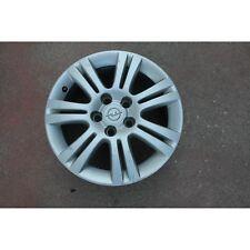 Cerchio in lega 16X6,5J 5x110 ET39 Opel Corsa D 2006-2014 usato (24080 83-3-B-1)