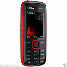 Nokia 5130 Xpressmusic Seller Refurbished Mobile Phone.
