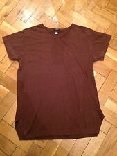 BLUE BLOOD BRAND T-shirt, Size L, 100% Authentic, Designer Top, Rrp £85.00